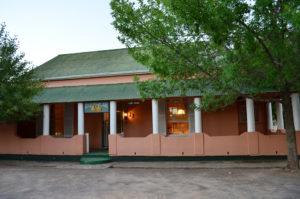 Kweperlaan, Murraysburg