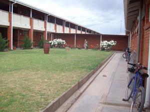 Laerskool Murraysburg