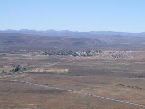 Murraysburg Middelkop