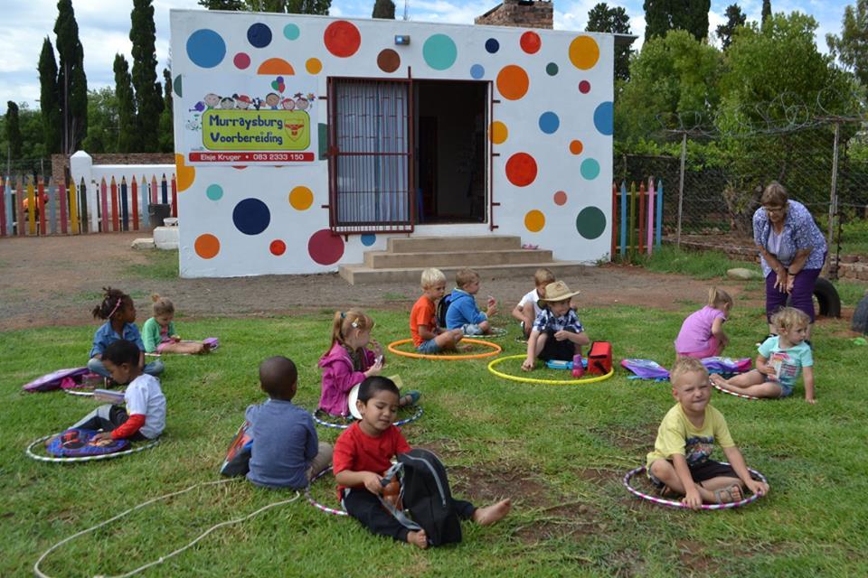 Murraysburg Voorbereidings Skool