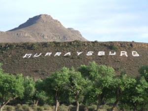 Paulskop Murraysburg