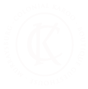 Logo CK wit