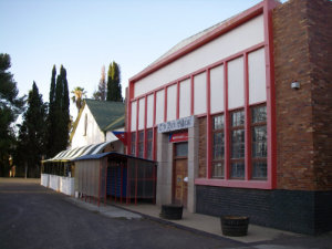Bank Shop